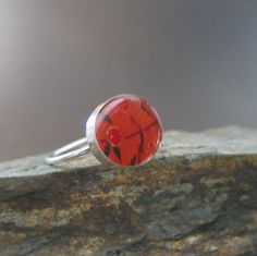 Red by westendcool on Etsy, $42.00