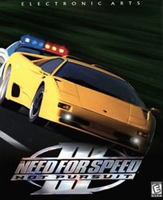 Só Envios: Need For Speed III - Hot Pursuit