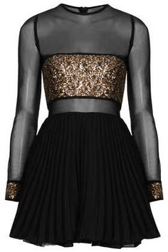 TOPSHOP **Ceryn Dress by Jones and Jones Price: £65.00