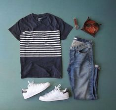 Amazing Casual Outfit Grids For Guys Scroll below to check out our picks of 9 coolest summer outfit formulas from to help you look your best.Scroll below to check out our picks of 9 coolest summer outfit formulas from to help you Mode Outfits, Casual Outfits, Men Casual, Mens Fashion Blog, Urban Fashion, Fashion Menswear, Men's Fashion, Male Summer Fashion, Fashion Suits