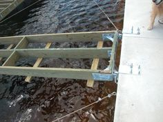 Dock Builders Supply - Floating Dock Photos (Page 2)