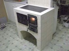Bbq Firebox, Bbq Stove, Wood Oven, Smoke Bbq, Cooking Stove, Diy Fire Pit, Rocket Stoves, Wood Fireplace, Inside Design