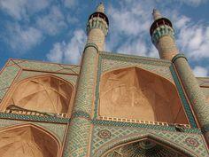 Photo by Gatti - Iran