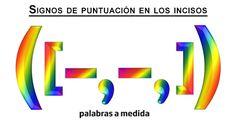 #Ortotipografía: Diferencias entre los signos de puntuación para hacer incisos.  http://www.pampalabrasamedida.com/diferencias-los-signos-puntuacion-incisos/