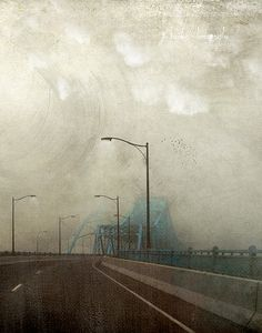 Over and Into... by Jamie Heiden, via Flickr