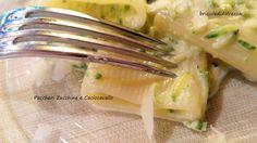 Paccheri+Zucchine+e+Caciocavallo