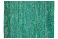 One Kings Lane - Designer Spotlight - Armin Rug, Seaglass