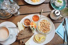 Vegan Frühstücken in Wien - Melangerie #FMA - Tschaakii's Veggie Blog Food Porn, Brunch, Blog, Veggies, Breakfast, Ethnic Recipes, Lokal, Super, Link
