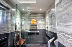 Modern spa bath designed for all family members to comfortably use - modern - Bathroom - Hawaii - BY DESIGN Builders Ada Bathroom, Modern Bathroom, Bathroom Ideas, Bathroom Photos, Bath Ideas, Large Bathrooms, All Family, Bath Design, Tub