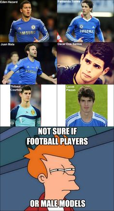 Chelsea FC Nowadays.....