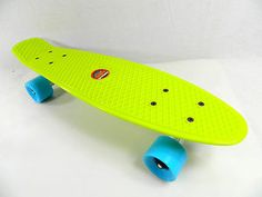 Penny Board. I have always wanted one of these