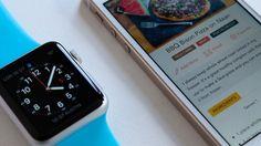 El Apple Watch 2 llegaría con opción de 16 GB de almacenamiento