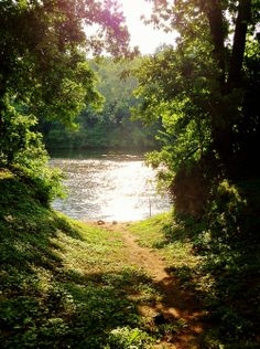 Shenandoah River, VA