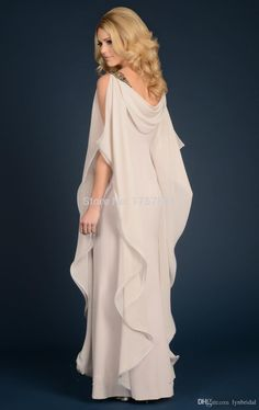 Grecian Goddess Chiffon Mothers Dress With Straps Floor Length Long Elegant Women Dress Mother Of The Bride Groom Dress Mother Of The Bride Dresses For Beach Wedding Mother Of The Bride Dresses Plus Size Tea Length From Lynbridal, $114.14| Dhgate.Com