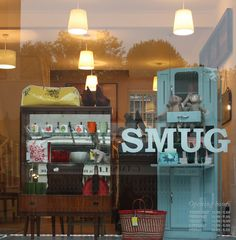 The hidden gem for us is SMUG. 3 floors filled with some pretty great products from antique lamps, books, funky vases, bowls and much more all done by different artists and designers. This is our hidden gem of the week.    Location: 13 Camden Passage London, N1 8EA    Follow us here and like us here https://www.facebook.com/hiddenlittlegems for more hidden gems in London