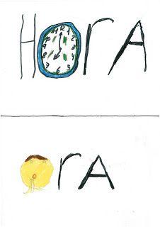 La clase de la letra B: PALABRAS HOMÓFONAS Teaching Reading, Letter B, Spanish Language, Spelling Rules, Activities For Kids