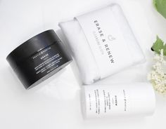 Double cleansing with the Pestle and Mortar Erase and Renew Double cleansing system. Pestle and Mortar is an Irish skincare company. Your Skin, Cleanse, Skincare, Skincare Routine, Skin Treatments, Skin Care, Asian Skincare