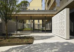Gallery of Conversion of a Building / Antonio Citterio Patricia Viel and Partners - 4