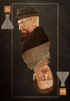 In Breaking Bad Walter White and his alias Heisenberg are a direct reference to the character Macbeth and his transformation from good to evil. They both commit crimes that they believe would solve their problems, and they are perceived to be good. That is until light is shed on what they have done.