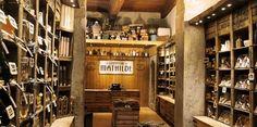 Le Comptoir de Mathilde, chocolaterie  Merci pour ce bel article
