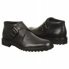 Kenneth Cole Big Rig Boots (Black) - Men's Boots - 11.0 M