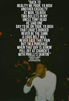 Kendrick Lamar Tumblr Ya Bish