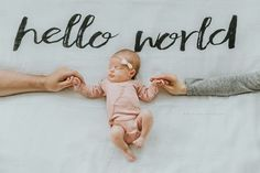 50 Best Newborn Photographers By State | Bored Panda #babystuffnewborn