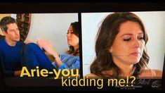Reaction To The Bachelor Arie Luyendyk Breaking Becca Heart- Arie You Ki...