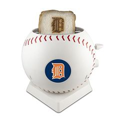 Detroit Tigers Toaster