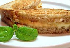 relaxotour: Sajtos szendvics