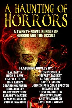 37 best amazon kindle images on pinterest amazon kindle horror a haunting of horrors a twenty novel ebook bundle of horror and the occult fandeluxe Gallery