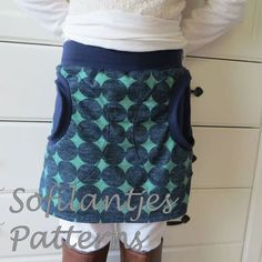 LIV skirt sizes NB to 9/10 EN (free for Facebook group members, (free for Facebook group members, link in the listing) – Sofilantjes Patterns