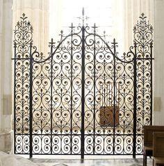 Gate by haberlea, via Flickr