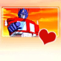 transformers prime tfp optimus prime gif photo: Prime Icon 9.gif