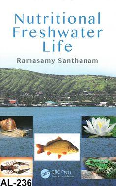 Nutritional freshwater life / Ramasamy Santhanam
