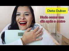 Dieta Dukan - 2 quilos  -  nada como um dia após o outro