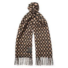 Loewe scarf £175