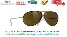 47ed15f3e2d Porsche Design Sunglasses Porsche Design Sunglasses