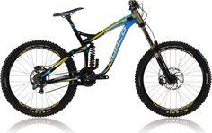 Norco  DH bike  Aurum