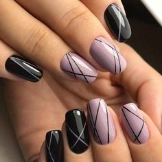Who's looking for the Best Nail Art? You came to the perfect plac… Who's looking for the Best Nail Art? You came to the perfect place because here we have 48 of the Best Nail Art for Frensh Nails, Diy Nails, Cute Nails, Pretty Nails, Hair And Nails, Halloween Nail Designs, Fall Nail Designs, Halloween Nails, Art Designs