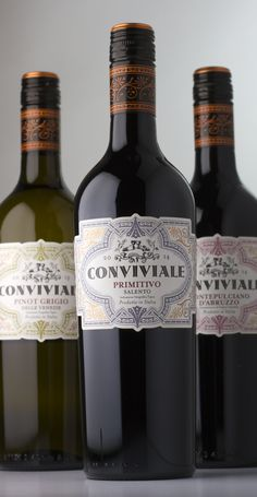 Conviviale – re-design for an established Italian range – Harpers Global Design…