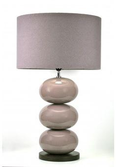 Tafellamp milano bronze 3 bollen van verlichtingen light pinterest brons tafellampen en - Houten drie voet lamp ...