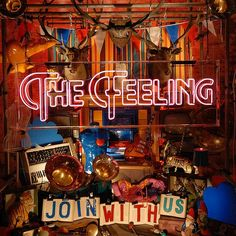 [Join With Us] – The Feeling   2009-06-24 들음