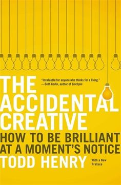 The Accidental Creat