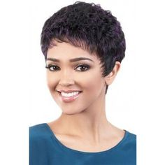 Beshe Premium Collection Synthetic Wig FATIMA