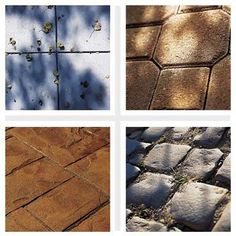 Driveway surfaces: Gravel, concrete, or brick? The choice affects aesthetics as well as utility.