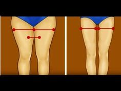 SPEND JUST 12 MINS EACH DAY. ,THESE EASY EXERCISES WILL GIVE YOU HOT LEGS - Herbal House 365