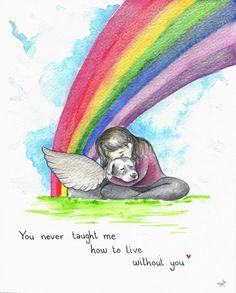 you never taught me how to live without you - Regenbogenbrücke - Hunde I Love Dogs, Cute Dogs, Pet Poems, Miss My Dog, Pet Loss Grief, Dog Quotes Love, Dog Loss Quotes, Dog Memorial Tattoos, Pet Remembrance