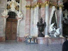 #magiaswiat #podróż #zwiedzanie #polska #blog #europa #zabytki #swiatynia #miasto #kosciół #ewangelicki #krzeszów #betlejem #katedra Blog, Painting, Art, Europe, Art Background, Painting Art, Kunst, Blogging, Paintings