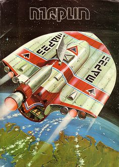 The 1979 Maplin Electronics catalogue